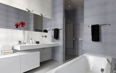 Transforming Your Home Into A Romantic Getaway With Our Wall and Floor Tiles