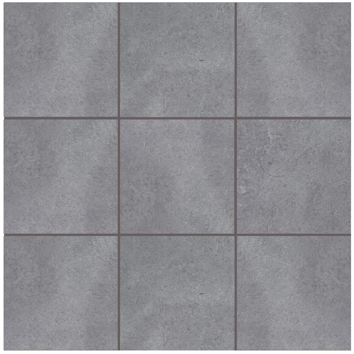 Colorker Urban Mix Series Steel Anti-Slip Mosaic (295x295mm)