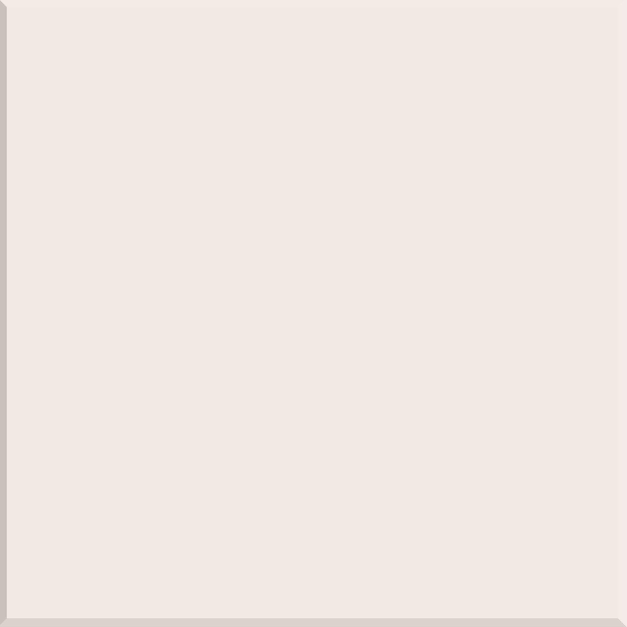 Johnson Prismatics PRG23 Rice Ceramic Gloss Wall Tile (150x150mm)