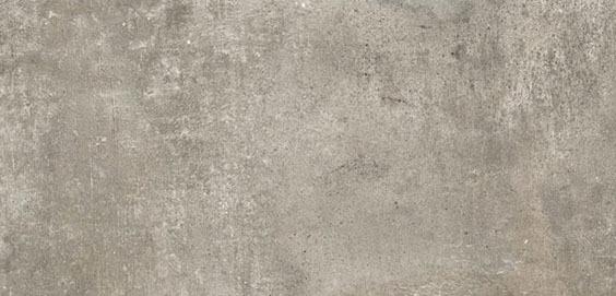 Tosco Ker Grey Soul Mid Porcelain Wall & Floor Tiles (615x308mm)