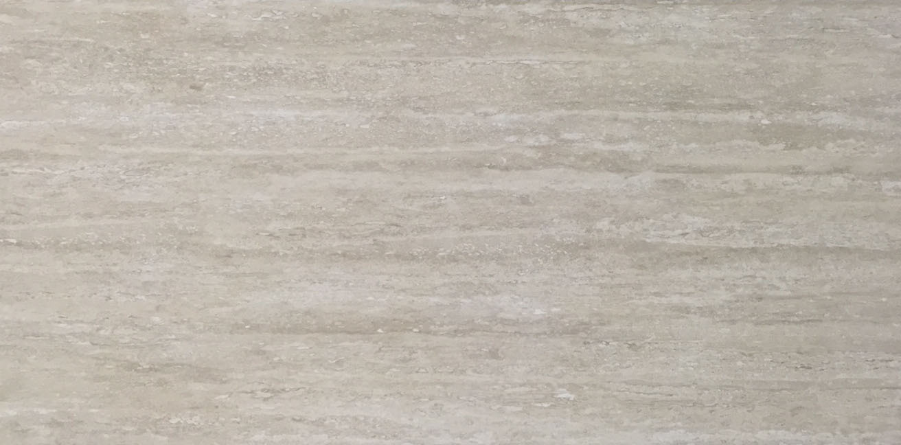Tosco Ker Travertino Beige Porcelain Wall & Floor Tiles (615x308mm)