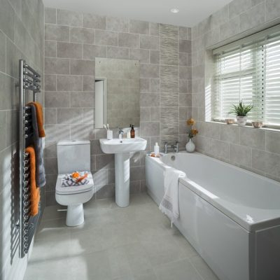 Johnsons County Series Natural Grey Tiles