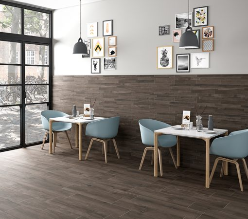 North Wind Wood Series  Noce Tiles