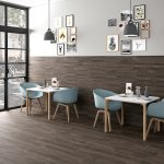 North Wind Wood Series – Noce (dark brown)