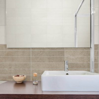 Urban Sun Line Ceramic Wall Tile 400x250x9.7mm