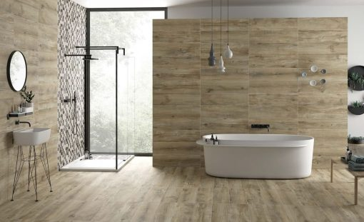 Colorker Norden Wood Series Natural Tile