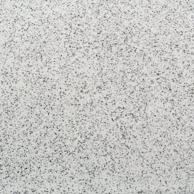 Johnson Prismatics PRM57 White/Shark Ceramic Gloss Wall Tile (150x150mm)
