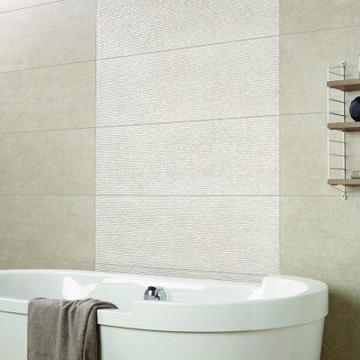 Amata Lux Caramel Plain Ceramic Wall Tiles