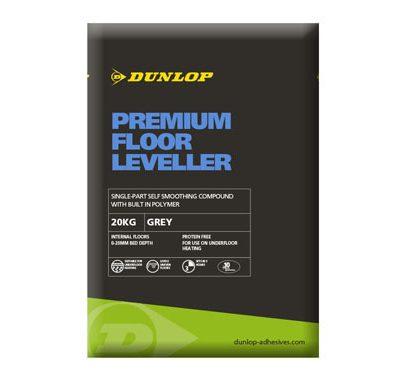 Dunlop Premium Floor Leveller  20kg