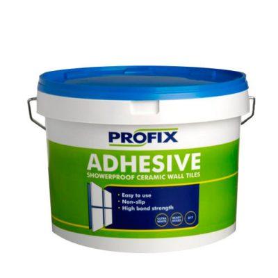 BAL Profix Showerproof Tile Adhesive  10ltr