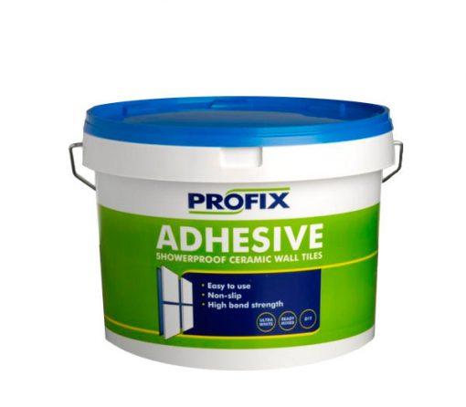 BAL Profix Showerproof Tile Adhesive  15ltr
