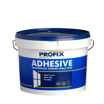 BAL Profix Waterproof Tile Adhesive  15kg