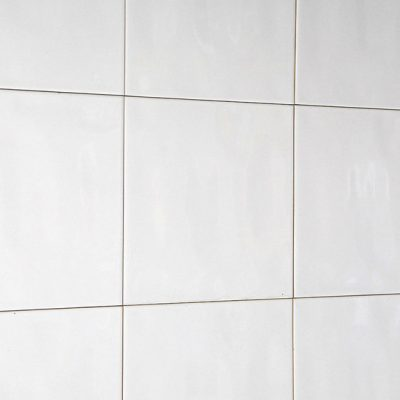 UK Tiles Value Bumpy Gloss White Ceramic Gloss tiles