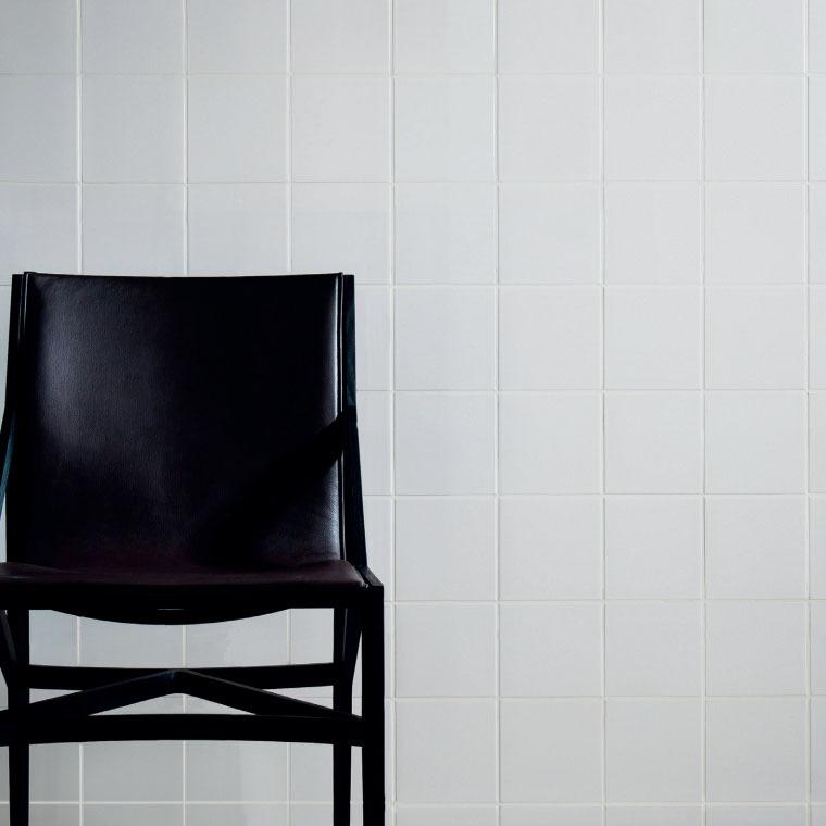 Johnson Opal White Glazed Ceramic Gloss Wall Tile ...