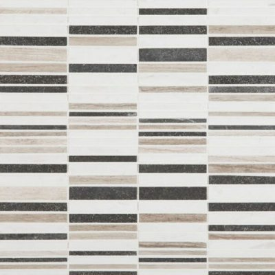 Dreamline Series Mix Mosaic tiles