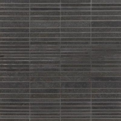 Dreamline Series Black Mosaic tiles