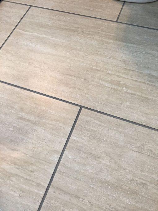 Treviso Prima Travertino Beige Porcelain Wall & Floor Tiles