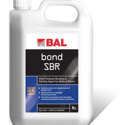 Bal Bond Surface Primer 5ltr