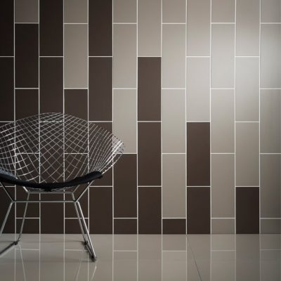 Johnson Tones Latte Matt Brick Ceramic Wall Tile