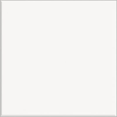 Johnson Prismatics PRS12 White Ceramic Satin Wall Tile (100x100mm)