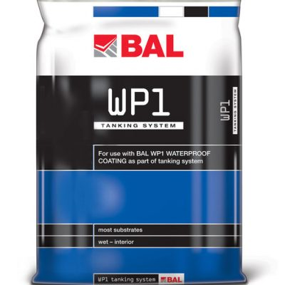 Bal WP1 Waterproof Preparation Matting