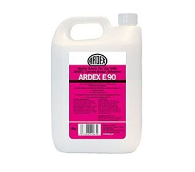 Ardex E90 Mortar Admix for use with Ardex Cement Adhesives  3.6kg