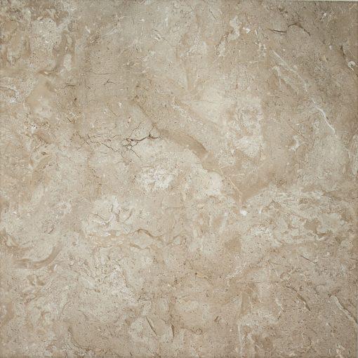 Johnsons Natural Tone Mocha Gloss Porcelain Floor Tile