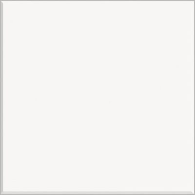 Johnson Prismatics PRS12 White Ceramic Satin Wall Tile (200x200mm)
