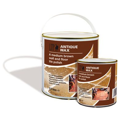 LTP Antique Beeswax  1 Litre