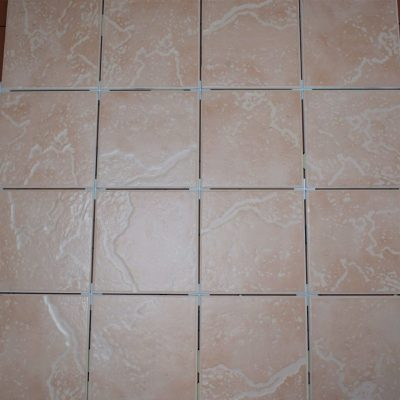 Johnsons DUNE5A Terracotta effect Wall Tiles 150x150mm in grey