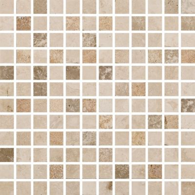 Johnson Natural Mosaic Series SMMX1A Square Stone 305x305x10mm