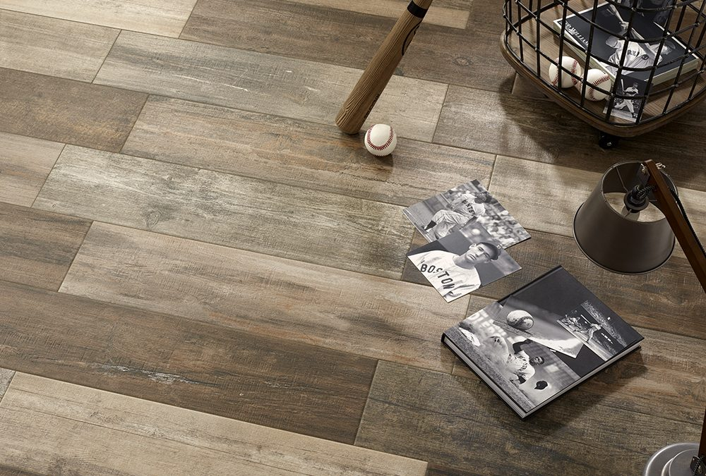 Wood Effect Floor Tiles vs Wooden Floors