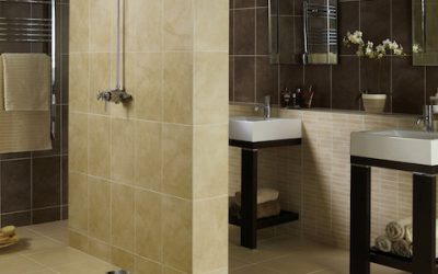 Zoned Out: Using Tiles To Create Zones In Your Home