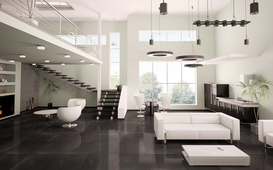 Different Ways To Style Azteca Smart Lux Tiles