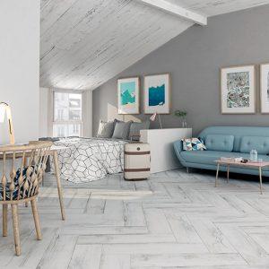 North Wind Wood Series  Natural Beige Tiles