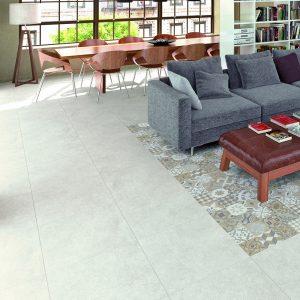 Amata Lux Moon Rectified Porcelain Floor Tiles