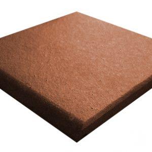 Gres De Aragon Red RE Round Edge Quarry Tile