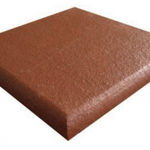 Gres De Aragon Red REX Quarry Tile