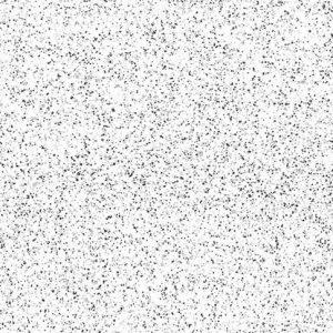 Colour Compendium Salt & Pepper Gloss Ceramic Wall Tile