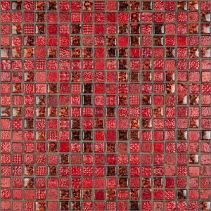 No tagsCE Decor Series Red Marble Glass Mosaic tiles