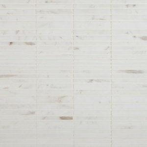 Dreamline Series White Mosaic tiles