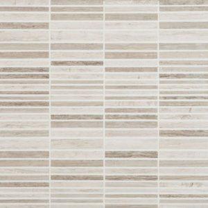 Dreamline Series Grey Mosaic tiles