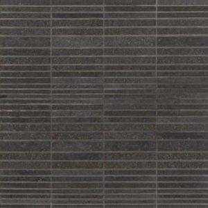 Dreamline Series Black Mosaic tiles