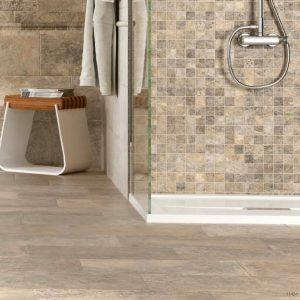 Petrastone Series Natural Effect Beige Porcelain Floor Tiles