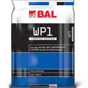 Bal WP1 Waterproof Preparation Matting