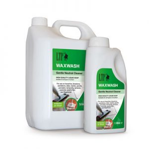 LTP Waxwash  1 Litre
