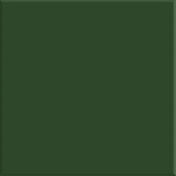 Johnson Prismatics PRV5 Victorian Green Ceramic Gloss Wall Tile (150x150mm)