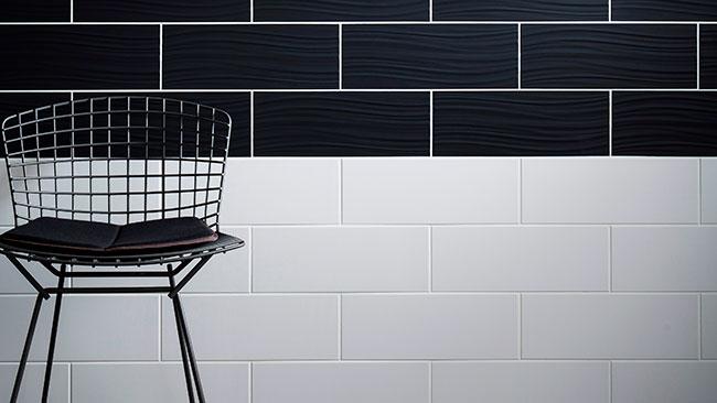 Subway & Brick Tiles