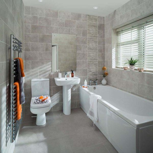 county grey bathroom tiles